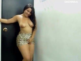 THICK THICK cam asian babe i cant handle it