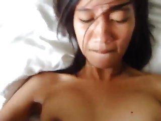 Asian Teen Fucked