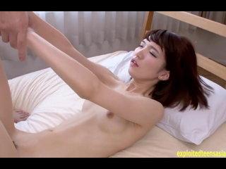 Jav Idol Satomi Suzuki Gets Creampie In This Uncensored