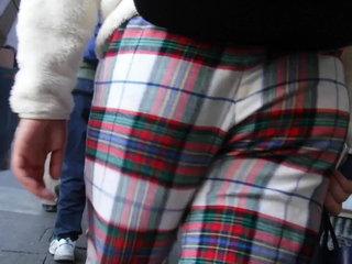 BootyCruise: Chinatown Jiggle Pants Patrol