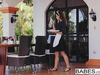 Stunners - Office Obsession - Maiden Voyage starring Jay Slick and Julia Roca pin