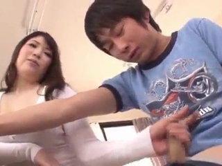 Japanese Teacher (English SUB)