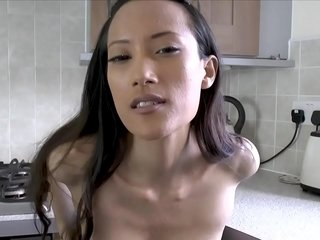 Lord it over Milfs Abbie Cat & Cathy Welkin Portion Fat Outrageous Dick at hand Anal Triple