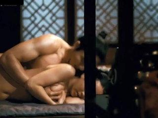 Asian Hot Sex Integument Scene