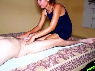 Dirty thai Massage