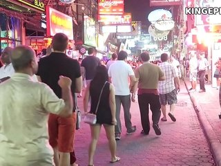 Naughty Recreation in Bangkok, or Pattaya? - YOU DECIDE!
