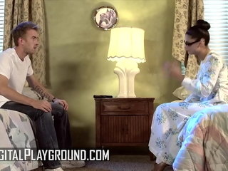 American Spitfire Story Occurrence Five - (Danny D, Bonnie Rotten) - Digitalplayground