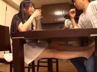 Japanese Suckle and Fellow-creature Fucks nearly Secret - Agile Video: http://aorracer.com/3duL